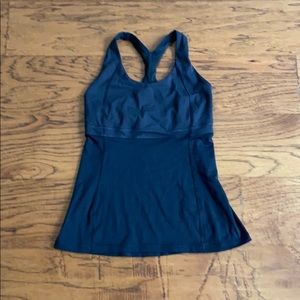Lululemon Sports Top